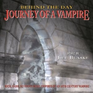 Journey Of A Vampire
