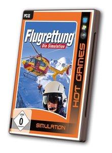 Flugrettung: Die Simulation (Hot Games)
