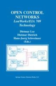 Open Control Networks