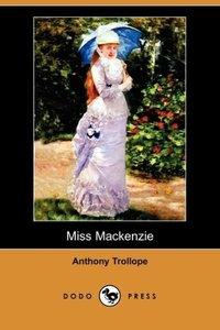 Miss MacKenzie (Dodo Press)