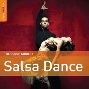 Rough Guide: Salsa Dance (+