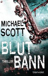 Scott, M: Blutbann