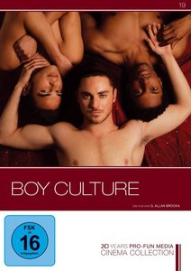 Boy Culture (20 Years Pro-Fun Cinema Collection)