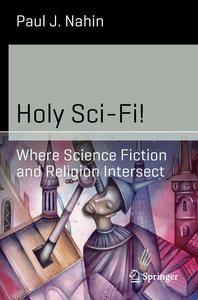 Holy Sci-Fi!