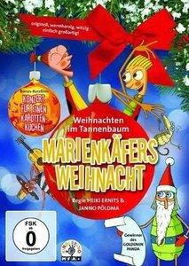 Marienkäfers Weihnacht