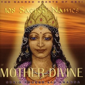 108 Sacred Names of Mother Divine
