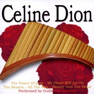 Panpipes Play Celine Dion