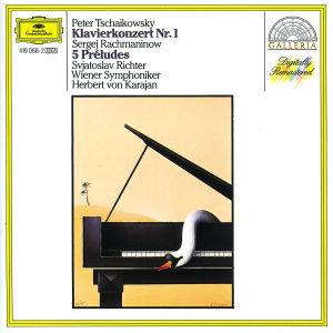 Klavierkonzert 1/5 Preludes