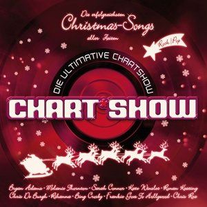 Die Ultimative Chartshow-Christmas-Songs