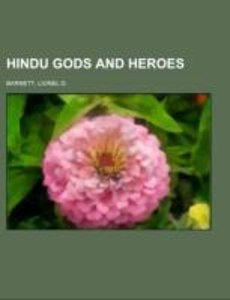 Hindu Gods And Heroes