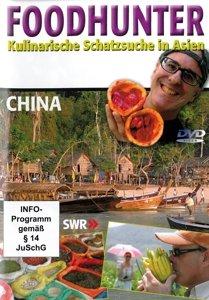 Kulinarische Schatzsuche in Asien