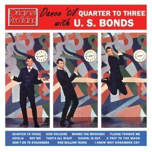 Dance 'Til Quartet To 3