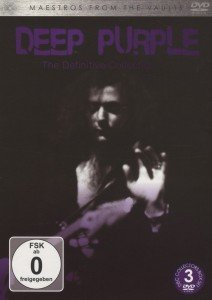 Maestros From The Vaults:Deep Purple Collection