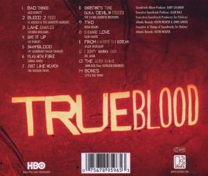 True Blood-Music From The Hbo(R) Original Series