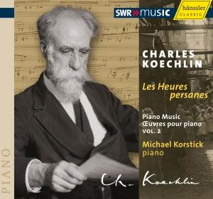 Werke Für Klavier Vol.2