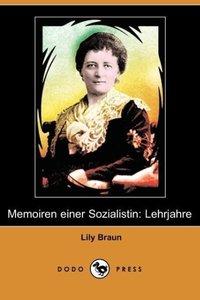 Memoiren Einer Sozialistin