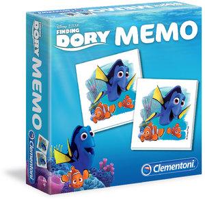 Clementoni Disney Pixar Findet Dorie Memo