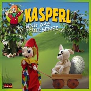 Kasperl und das Riesenei
