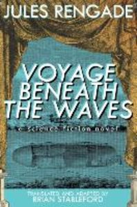 Voyage Beneath the Waves
