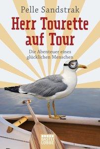Herr Tourette auf Tour