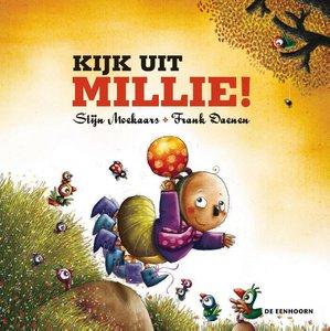 Kijk uit, Millie ! / druk 1