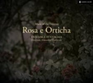 Rosa E Orticha