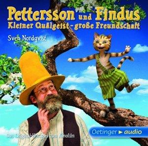 Pettersson und Findus - Kleiner Quälgeist, große Freundschaft (C