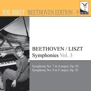 Symphonien Vol.3