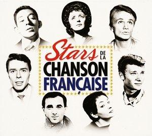 French Chanson Stars