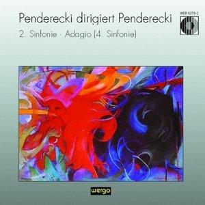 2.Sinfonie/Adagio (4.Sinfonie)