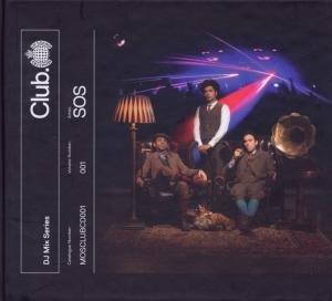 MOS: The Club Presents SOS