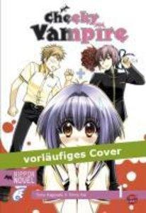 Cheeky Vampire (Nippon Novel) 01