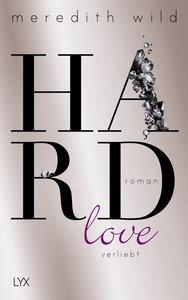 Hardlove - verliebt