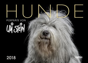 Hunde Portraits 2018 Wandkalender