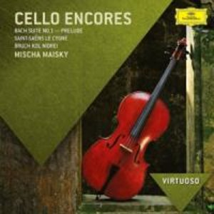 Cello Encores (Berühmte Cello-Miniaturen)