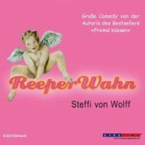 ReeperWahn. 8 CDs