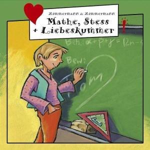Mathe,Stress+Liebeskummer
