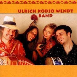 Ulrich Kodjo Wendt Band