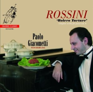 Bolero Tartare-Complete works for Piano Vol.6