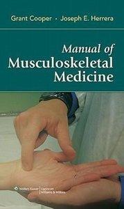 Manual of Musculoskeletal Medicine