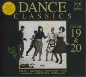 Dance Classics 19 & 20