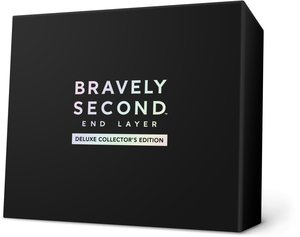 Bravely Second - End Layer - Deluxe Collectors Edition