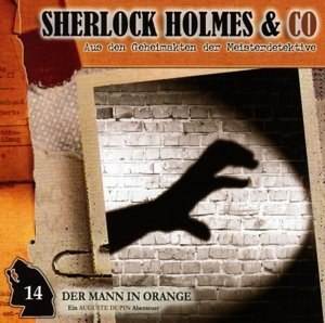 Sherlock Holmes und Co. 14. Der Mann in Orange