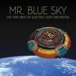 Mr.Blue Sky-The Very Best Of