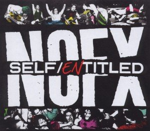 Self Entitled