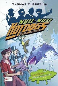 Hot Dogs 06. Die Nr.1 Agenten-Jungs