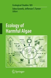 Ecology of Harmful Algae