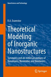Theoretical Modeling of Inorganic Nanostructures