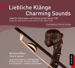 Liebliche Klänge / Charming Sounds