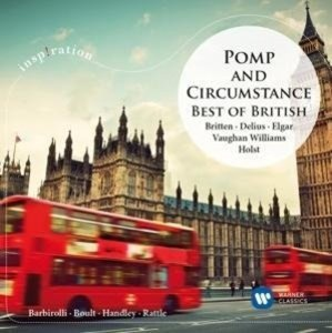 Pomp And Circumstances:Best Of British